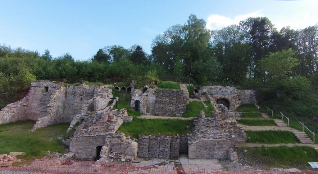 Built heritage image