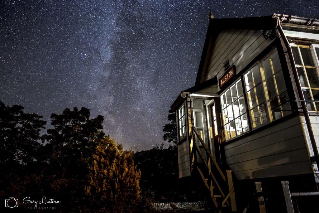North Pennines Stargazing Week image