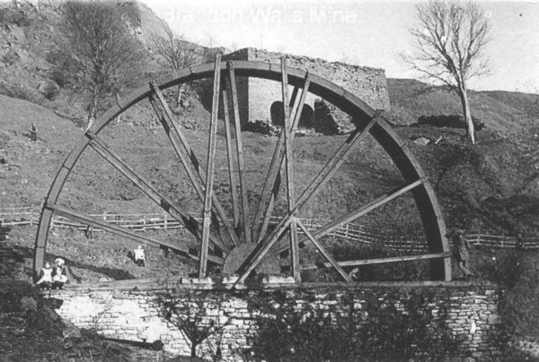 Brandon Walls wheel
