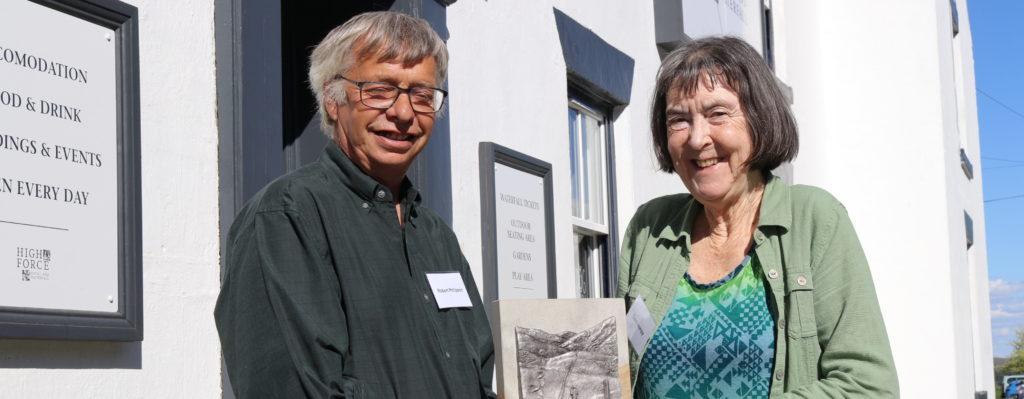 The Pendlebury Award image