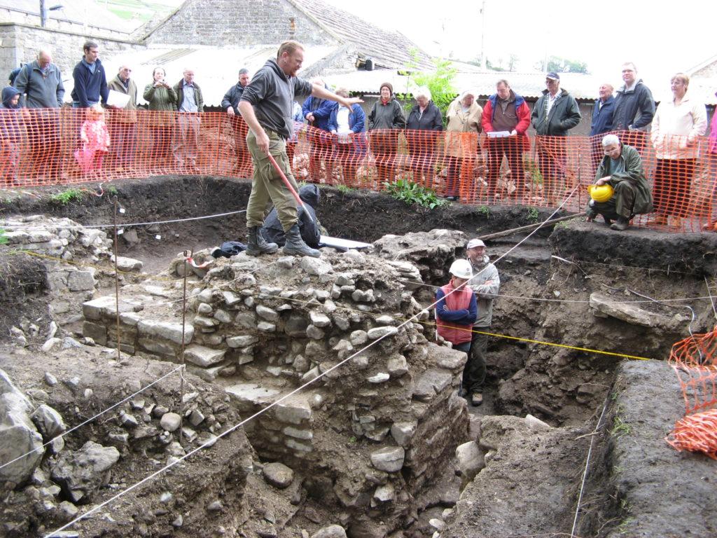 Altogether Archaeology image