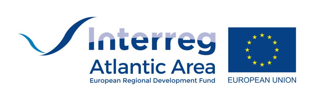 INTERREG Atlantic Area logo