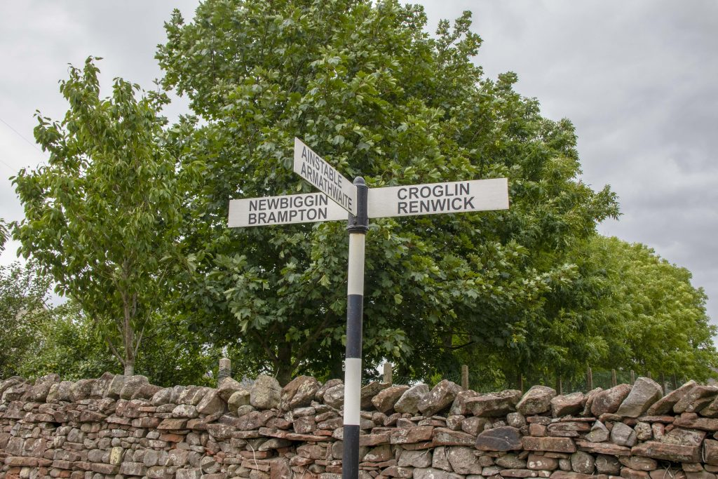 Fellfoot Forward art and stories image