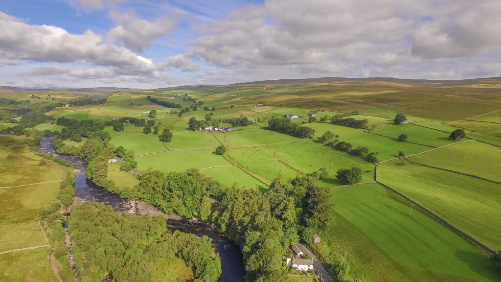 Welcome back to the North Pennines AONB image