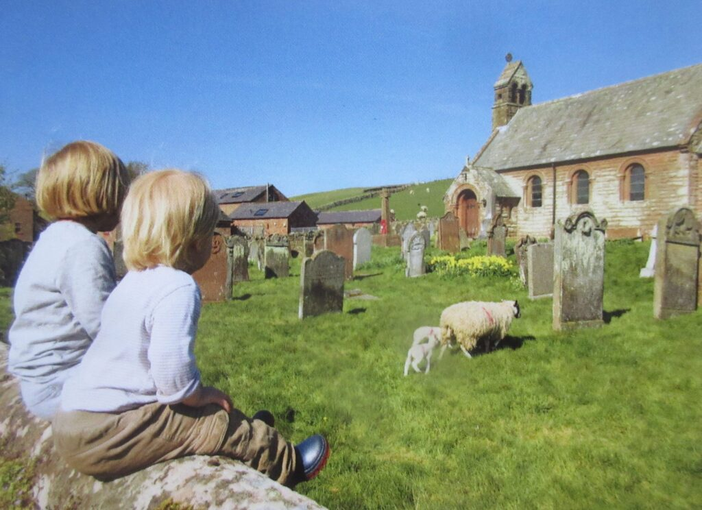 Event: History trail with Fellfoot Forward image