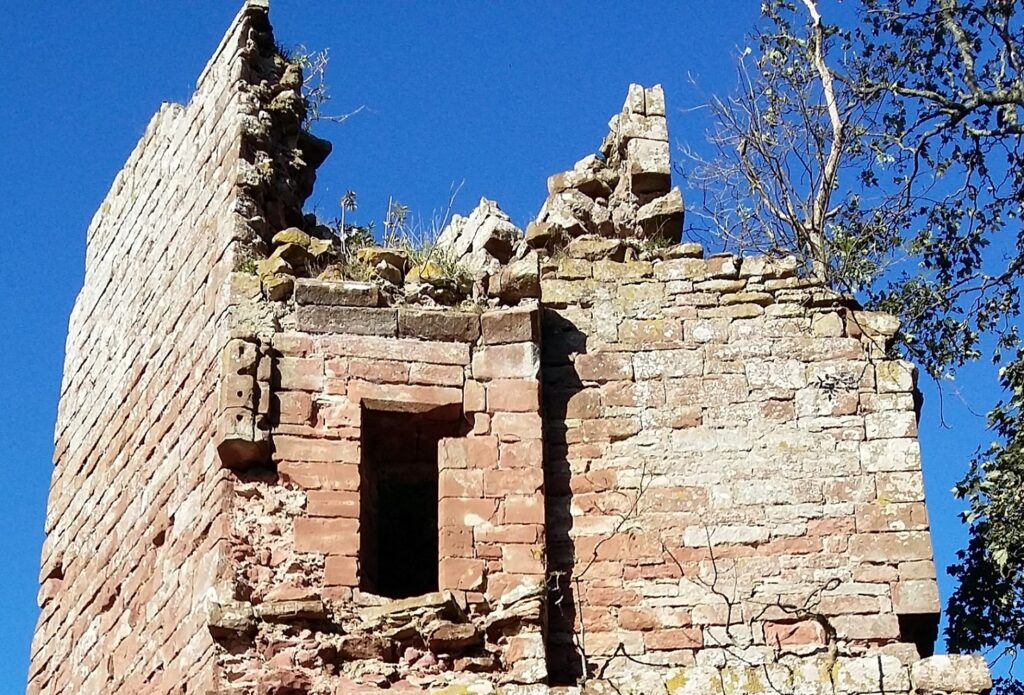 Fellfoot Forward Monuments at risk image
