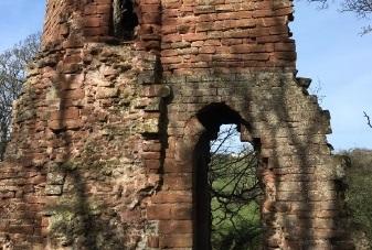 Kirkoswald Castle image