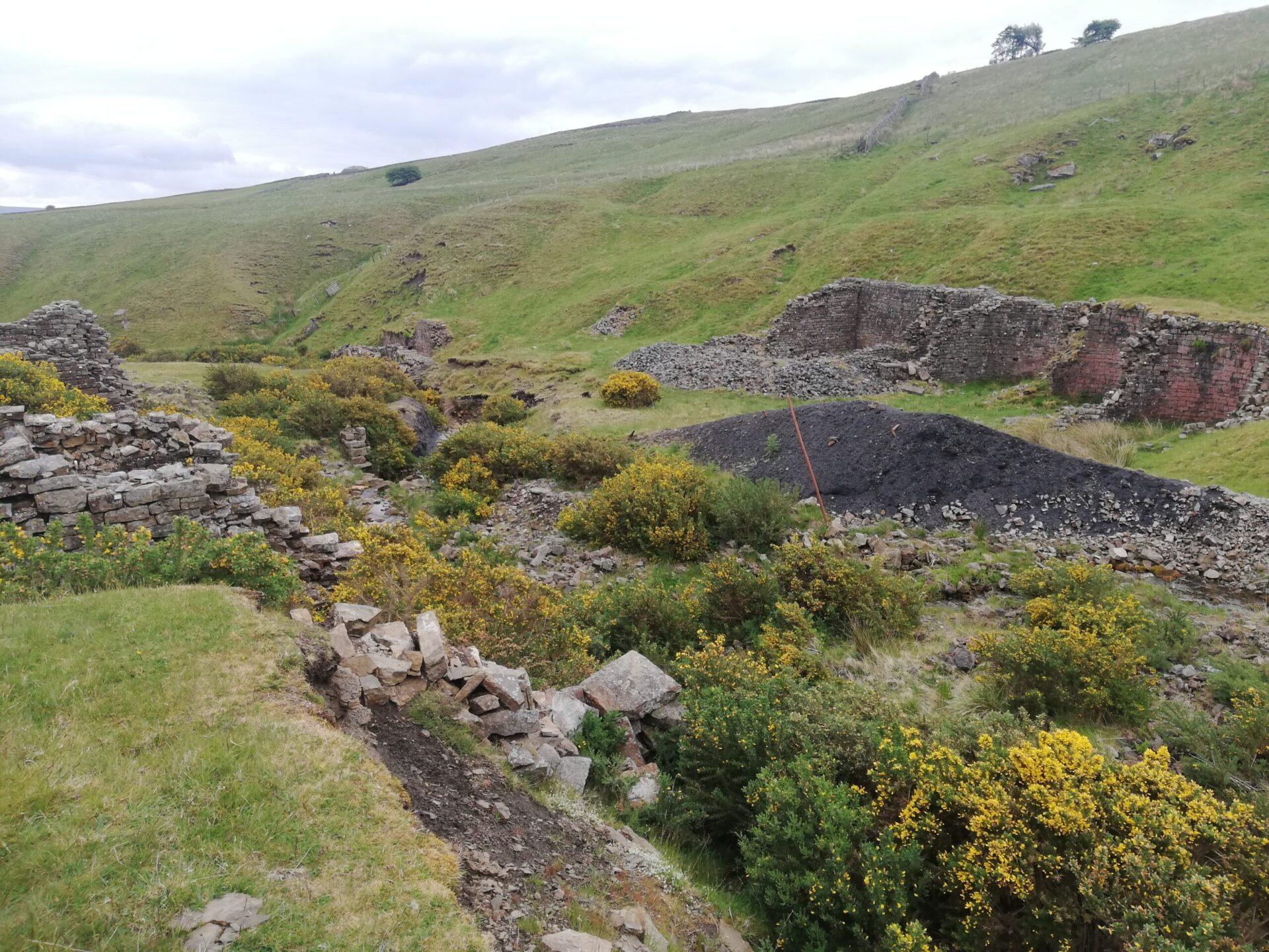 Greenlaws Mines