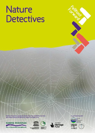 Image of Nature Detectives educational resource