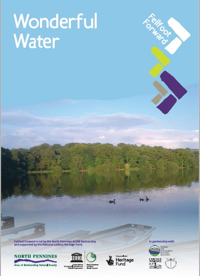 Image of cover of Wonderful Water education resource